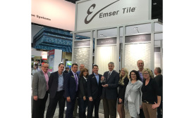 Emser Tile 2016 Platinum Dealer of the Year