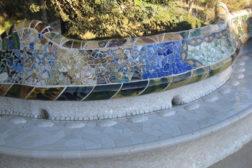Tile of Spain ceramic tile exhibition