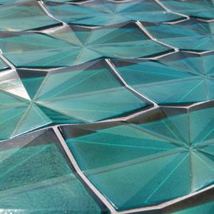 Origami By Lunada Bay Tile 2014 05 12 Stone World