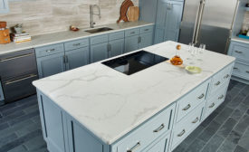 Q Premium Natural Quartz collection