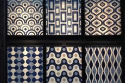 Handmade cement tiles by Original Mission Tile