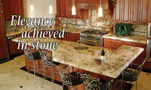 Elegance Achieved In Stone - Daltile livermore