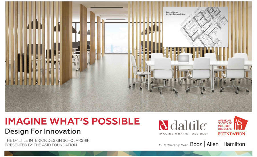 Dal Tile Interior Design Scholarship Open For Submissions