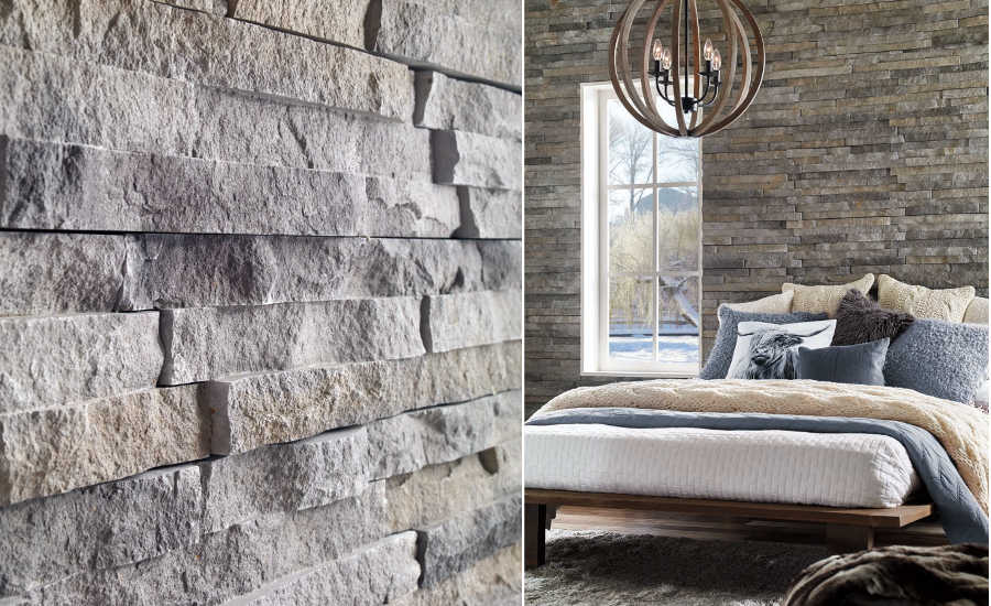 Eldorado Stone Launches The Modern Collection