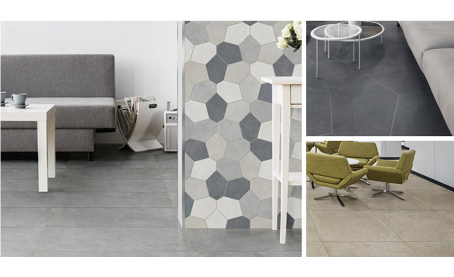 Florida Tile Introduces NY2LA