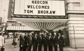 NeoCon Past Photo