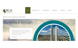 SCA-website