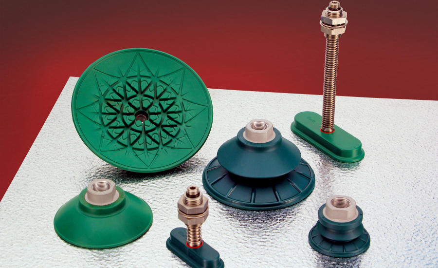 Anver Expands Line of Press Automation Suction Cups   2017-12-19 ...