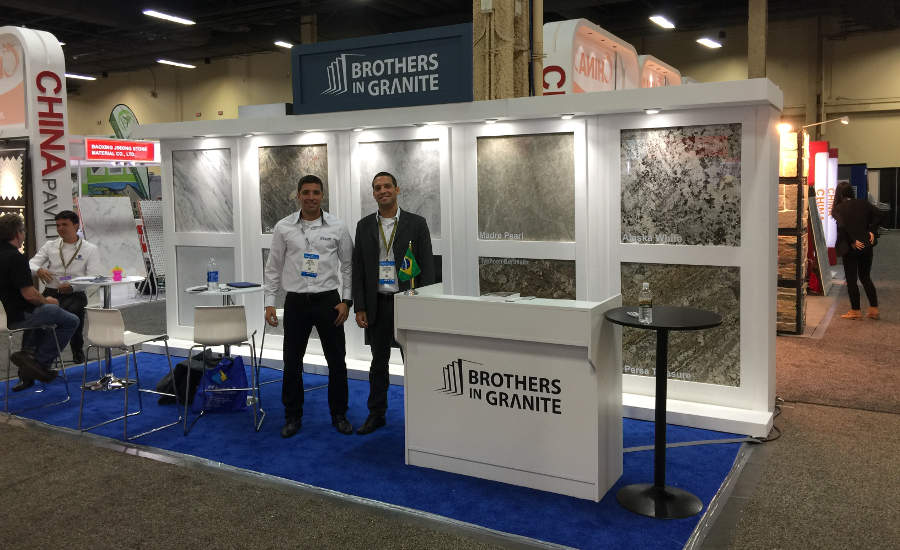 Brothers-in-Granite