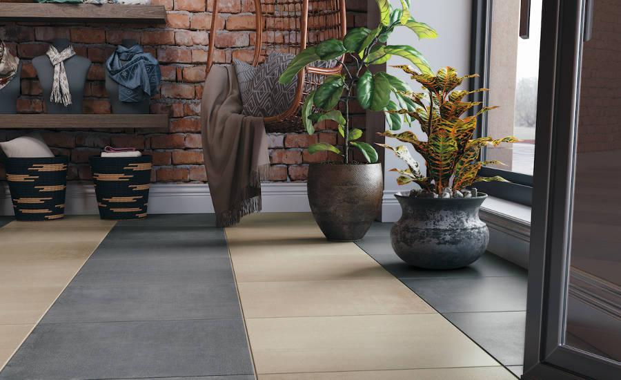 Crossville Introduces Bohemia Porcelain Tile Collection 2017 11 09 Stone World