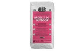 Ardex-X90