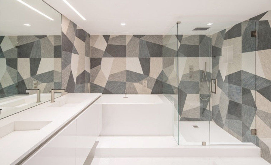 Five Ways To Transform Kitchens And Baths With Italian Tile 2017 07 28 Stone World