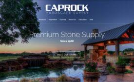 Caprock-Website