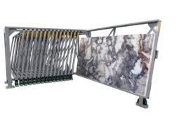 rack marble