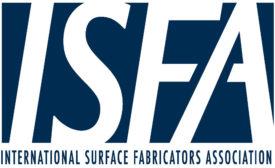 ISFA logo