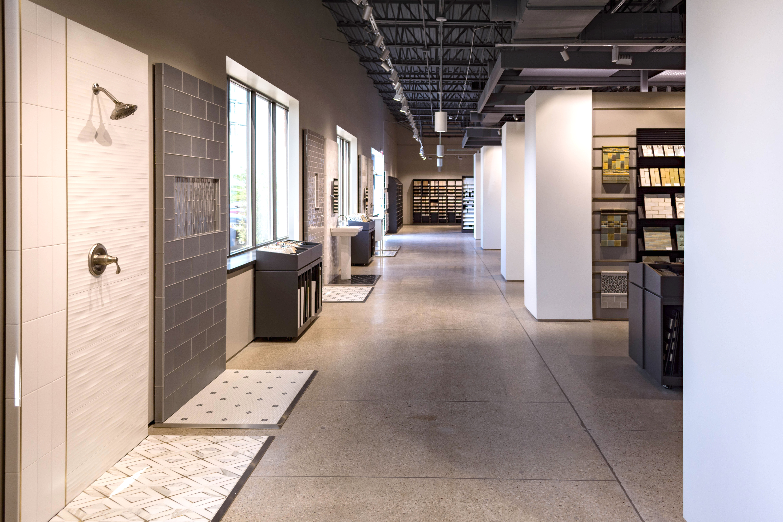 Virginia Tile Company Opens New Showroom 2018 08 31