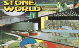 Jan 1994 - Cover
