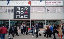 Stone Marmomac