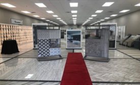virginia beach showroom