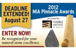 MIA pinnacle awards