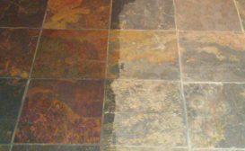 Sealing Stone Flooring