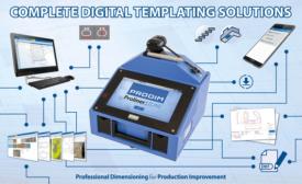 Proliner from PRODIM- digital templating solutions