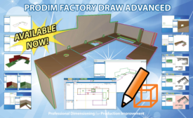 Prodim Factory Draw Advanced