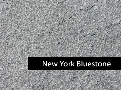 New York bluestone
