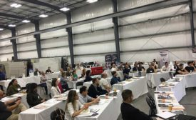 New Jersey Stone Summit hosted by Artistic Tile