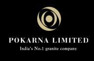Pokarna LTD Logo