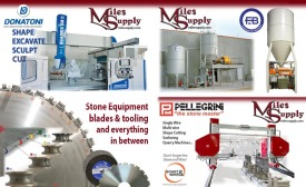 Equipment & Stone Supplies
