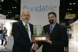 florida tile awards