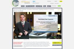Marazzi launches Continuing Education Unit