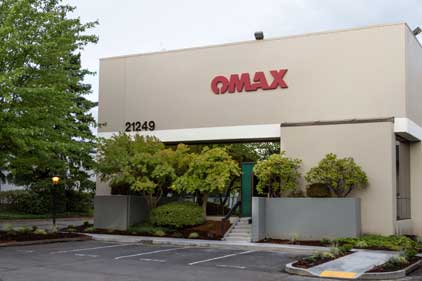 omax expansion