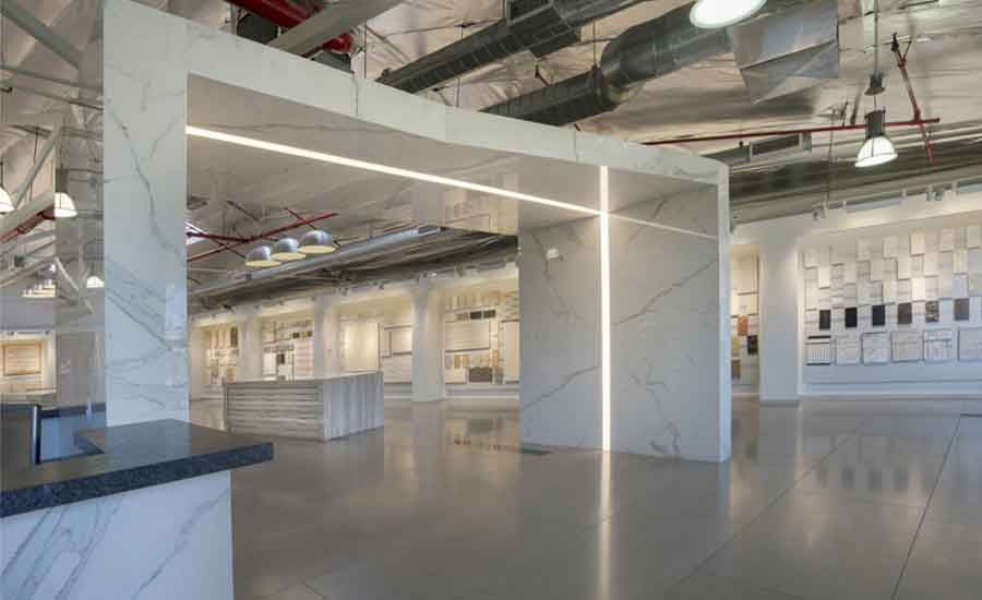 Southland Stone Unveils New State Of The Art Showroom 2015 08 17 Stone World