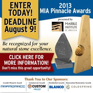 MIA Pinnacle Awards