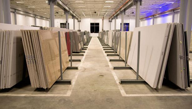 Cosentino opens its 14th North American Cosentino Center in