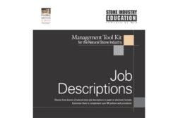 MIA Job Descriptions Toolkit