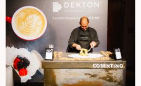 Cosentino, Taste of Dekton