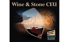 Wine & Stone Program