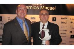 Tony Malisani and David Castellucci