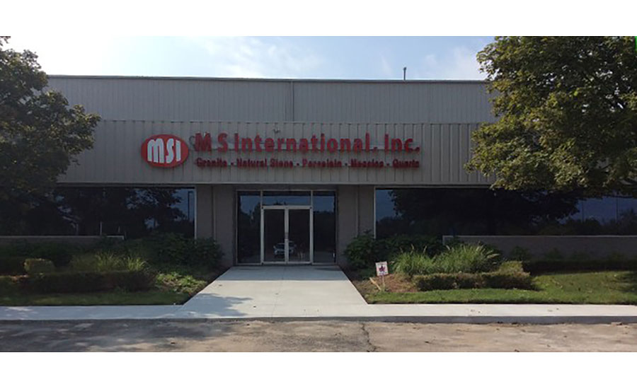 MSI New Facility Michigan