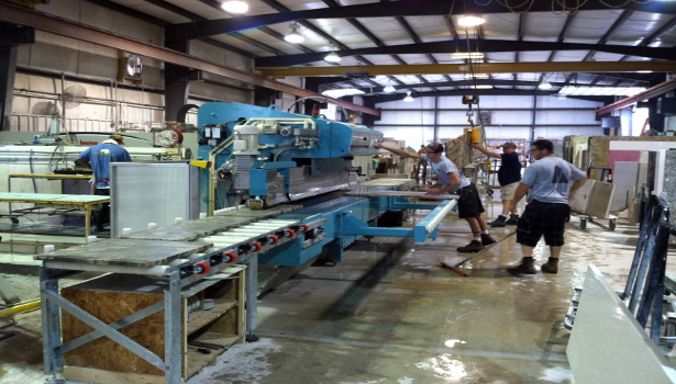 SFA Fabrication Workshop