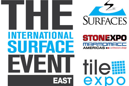 The International Surface Event East