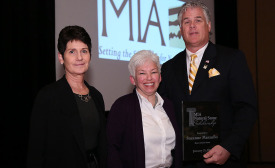 2015 MIA Natural Stone Scholarship Award