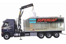 Laticrete SuperCap
