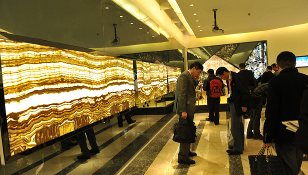 Xiamen Stone Fair preview